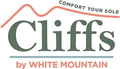 Cliffs Shoes by White Mountain